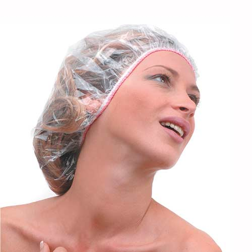 BEAUTENE-SHOWER CAP - TERZI INDUSTRIE