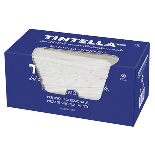 Box Tintella Is TBX50PS - TERZI INDUSTRIE