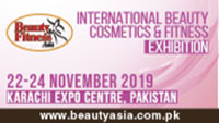 BEAUTY & FITNESS ASIA | KARACHI