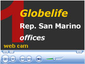 Globelife - Rep. San Marino - offices